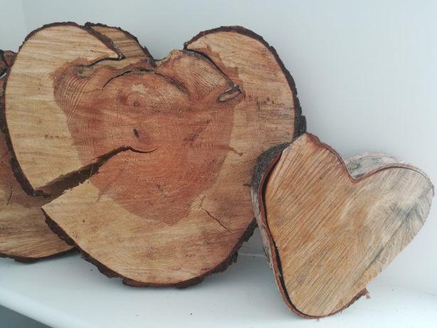 Drewno kominkowe, opałowe