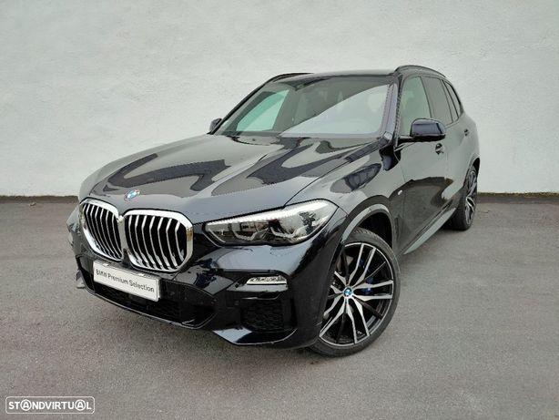 BMW X5 30 d xDrive Pack M