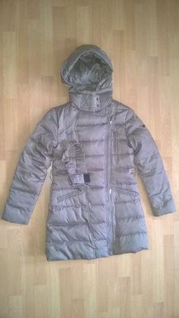 śliczna kurtka zimowa S/M Laundry z USA