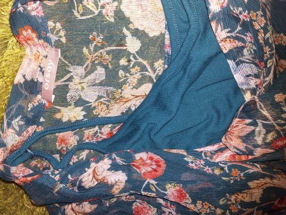 Sukienka tunika Orsay 36