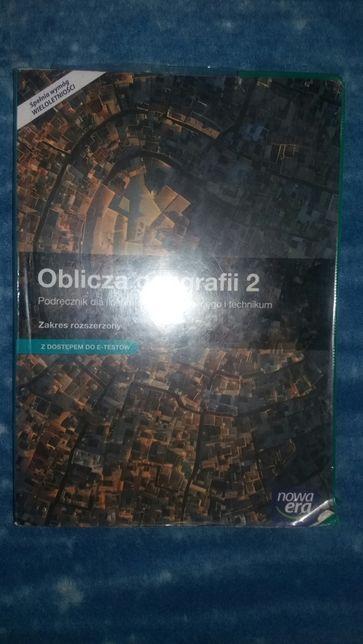 Podręcznik do geografii