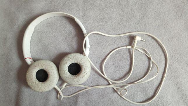 Słuchawki Sony do telefonu