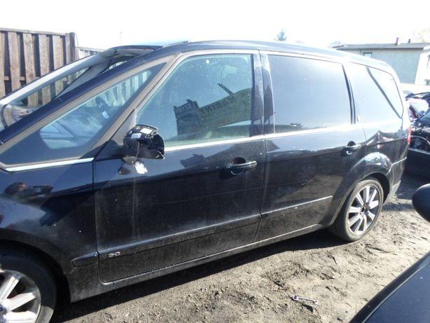 Ford Galaxy MK3 , 2.0 TDCI, 140 KM - drzwi lewy tył