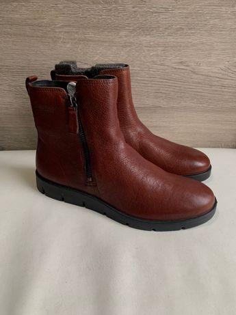 Ботинки Ессо 37 р