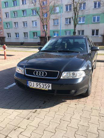 Sprzedam/zamiana Audi A4 B5 2001r. 1.6 b