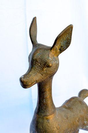 Bambi (Latão)
