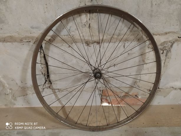 Обод на велосипед