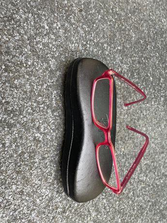Armacao oculos criança Ray Ban