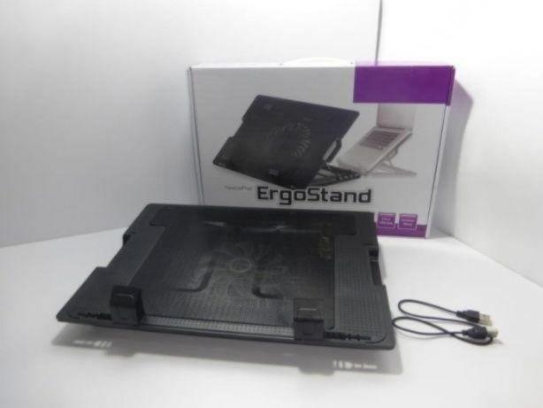 охлаждающая подставка для Ноутбука с вентилятором