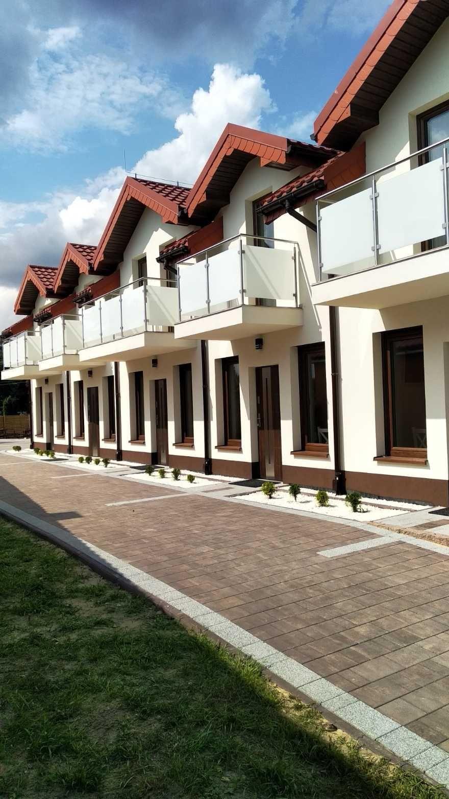 Apartamenty Złoty Potok - wynajmę - noclegi na Jurze - agroturystyka /
