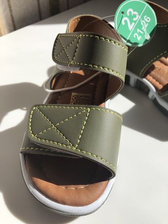 Сандалі waikiki / босоножки / сандалии
