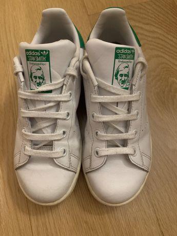 Tenis Adidas -Stan Smith- crianca