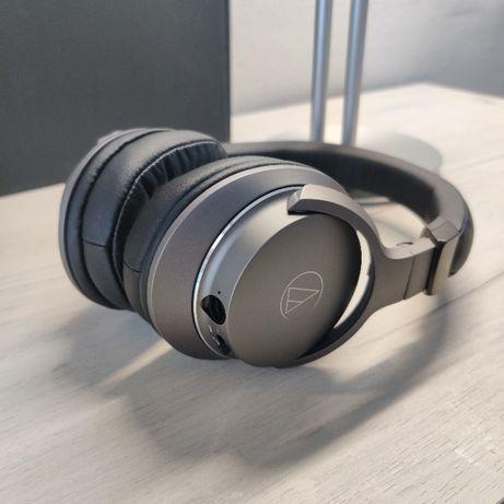 Наушники Audio-Technica ATH-SR6BTBK / NEW !!!