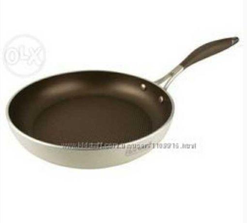 Сковорода RONDELL Ронделл 24 см, немецкая, все виды плит индукция
