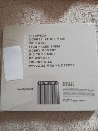 Kortez Mój Dom CD