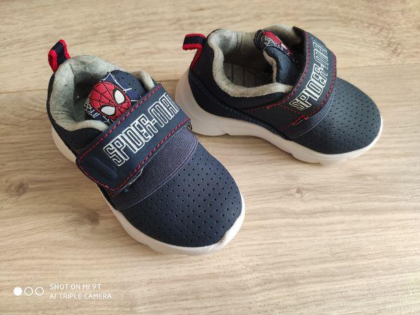 Adidasy chłopięce Spider-Man