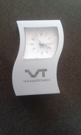 Relógio Publicitário