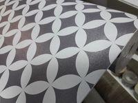 Okleina meblowa folia samoprzylepna Elliot Grey szerokość 45cmx5mb