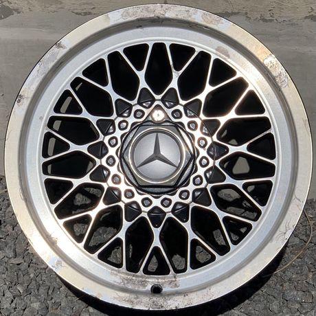 ACT 5х112 7,5J на 9,5J Brabus design Mercedes VAG VW AUDI паутинка BBS