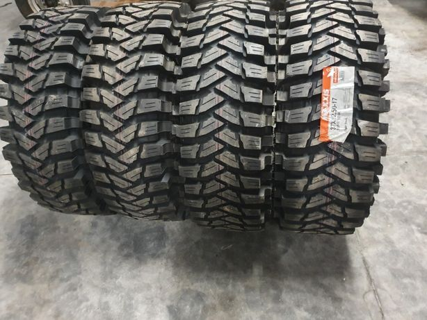 Maxxis Trepador Competition 37X12,5R17