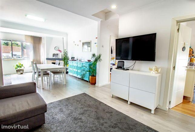 Apartamento T3, Capuchos