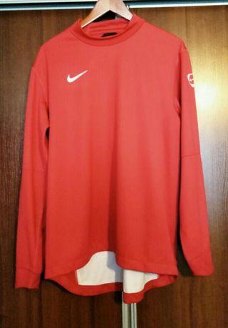 Реглан кофта джемпер Nike(оригинал)adidas puma champion