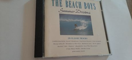 1 CD The Beach Boys - Summer Dreams