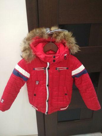 Куртка демисезонная,осенняя, осіння,курточка деми для мальчика