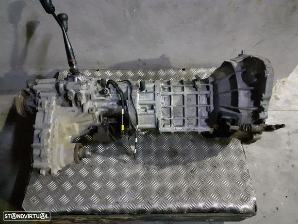 Caixa de velocidades 4×4 Ford Ranger 2.5td e Mazda B2500 ref: R51J TJT (completa)