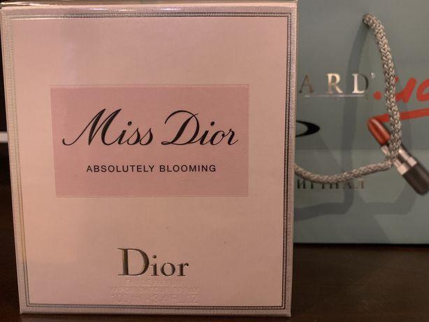 Парфюмированная вода Miss Dior