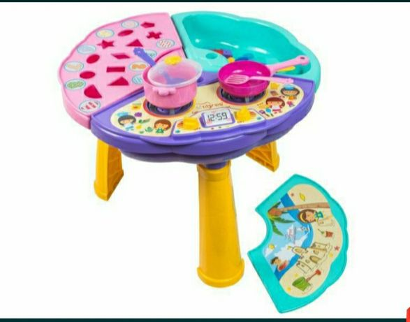 Многофункциональный игровой столик