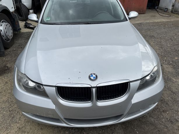 BMW 320d E91* okazja * manual * 163km * polecam !