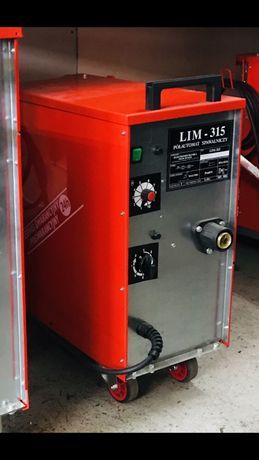 Półautomat Spawalniczy LIM 315A 4x4 spawarka migomat Nowy od Producent