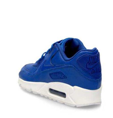 Sapatilhas Nike Novo air max 90 Real não são falsas.