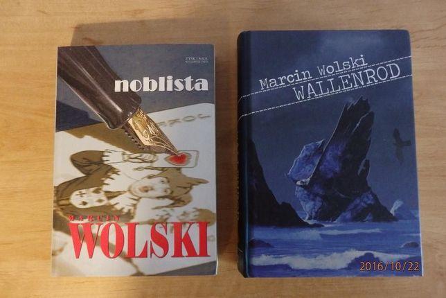 "Marcin Wolski ""Noblista"""