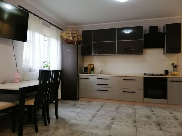 Таун хаус с ремонтом в Ирпене, ул. Котляревского