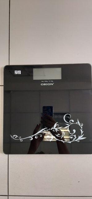 Весы напольные ORION OS-09BF
