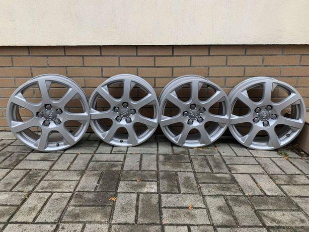 Felgi Aluminiowe 17' Cali 5x112 7Jx17 ET37 AUDI Q5 - SEAT/VW/SKODA