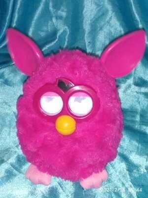 Ферби Furby Hasbro США оригинал.