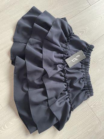 Włoska rozkloszowana spódniczka