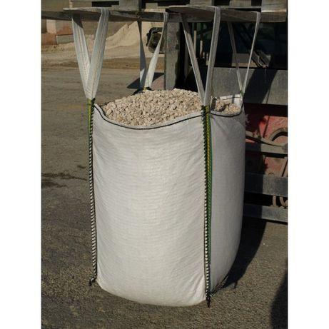 Big Bag 90/90/100cm na gruz kamień ziemie NOWE !