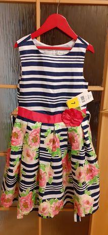 Плаття для дівчинки 7 років