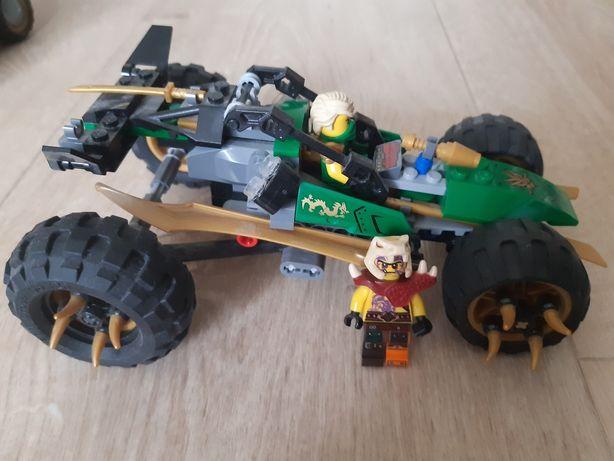 Lego Ninjago 70755