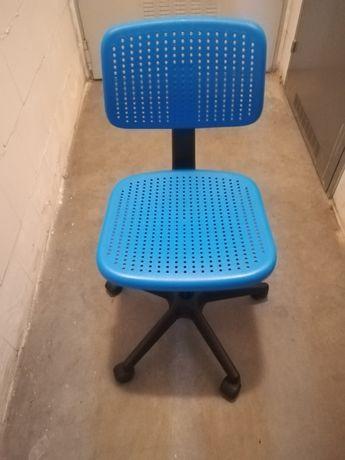 Krzesełko komputerowe obrotowe IKEA