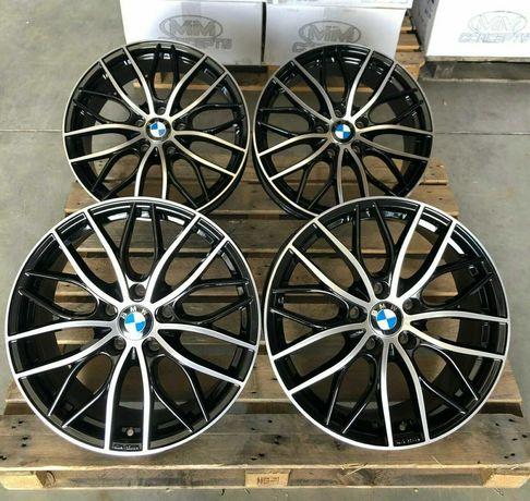 Nowe Alufelgi MM-Concepts MM01 8x18 ET30 5x120 Do BMW / Fvat