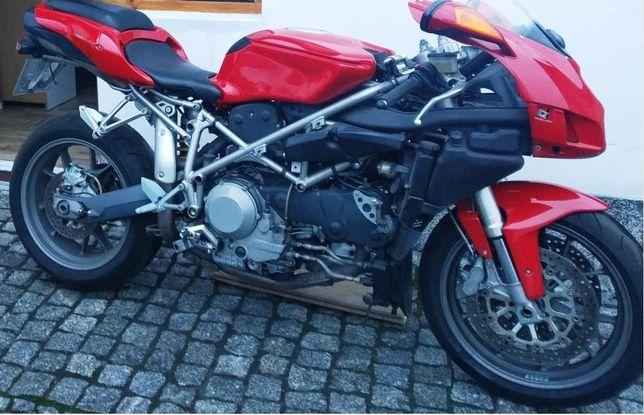 Ducati - SKUPUJEMY! wszystkie egzemplarze