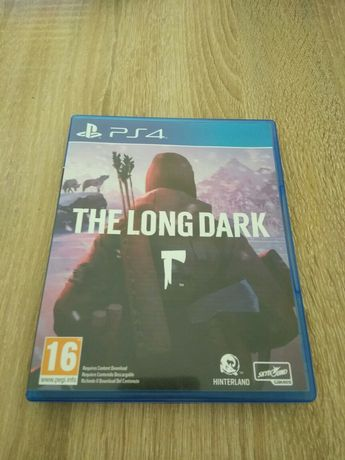 The long dark ps4