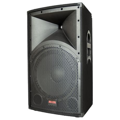Kolumna estradowa Brass Tone Audio BTX115 700W