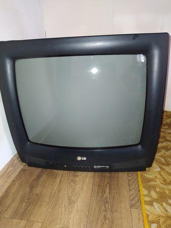 Рабочий Телевизор LG