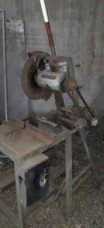 монтажная пила для металлопроката